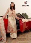 CHARIZMA DESIGNER WARDA WHOLESALE SUITS SUPPLIER