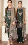 DEEPSY SUITS GULBANO VOL 9 PAKISTANI SALWAR KAMEEZ AT WHOLESALER PRICE