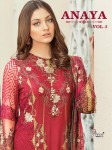 SHREE FABS ANAYA VOL 5 SALWAR SUITS ONLINE SHOPPING