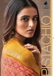 SAHIBA PISTACHIO  LATEST SALWAR SUITS CATALOGUE