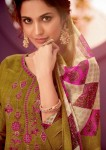 TANISHK FASHION GOLDEN PATIYALA  SALWAR SUITS WHOLESALE