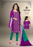 DEEPTEX  SCARLET VOL 7 COTTON SALWAR KAMEEZ DESIGNER CATALOGUE