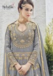 SYBELLA  SILK ROUTE SALWAR SUITS WHOLESALE IN INDIA