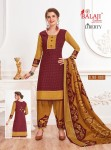 BALAJI COTTON LIBERTY  SALWAR SUITS AT CHEAPEST PRICE
