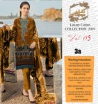 KAFAYA LUXURY LAWN FABRICS CATALOGUE