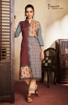 ARENA FASHION ADHIRA DESIGNER KURTIS MANUFACTURERS IN INDIA
