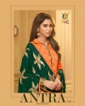 AVC CREATION ANTARA VOL 4 WHOLESALE SALWAR KAMEEZ CATALOGUE