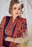 SHREE FABS LIHAAZ PAKISTANI SALWAR SUITS CATALOGUE