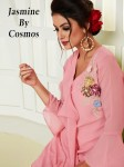 COSMOS FASHION JASMINE PAKISTANI SUITS COLLECTION