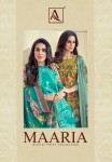 ALOK SUITS MAARIA PAKISTANI LADIES DRESSES ONLINE SHOP