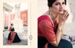VINAY FASHION HERITAGE VOL 3 DESIGNER SAREE WHOLESALER (7).jpeg
