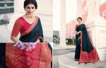 VINAY FASHION HERITAGE VOL 3 DESIGNER SAREE WHOLESALER (8).jpeg