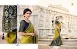 VINAY FASHION HERITAGE VOL 3 DESIGNER SAREE WHOLESALER (9).jpeg
