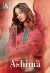 ALOK SUITS ASHIMA PAKISTANI COTTON SALWAR KAMEEZ