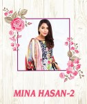 MAHI CREATION MINA HASAN VOL 2 PAKISTANI SALWAR SUITS DEALER