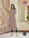 DIYA TRENDZ GARDEN CITY VOL 3 KURTIS MANUFACTURER IN INDIA