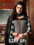 KESSI FABRICS RANGOON STEP UP COTTON KURTIS WHOLESALER