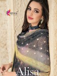 KESARI TRENDZ ALISA VOL 6 SALWAR  KAMEEZ MANUFACTURER IN INDIA