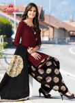 SANDHYA PAYAL VOL 25 SALWAR KAMEEZ ACCESSORIES