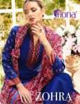 FIONA ZOHRA VOL 28 SALWAR KAMEEZ DRESS MATERIAL AT WHOLESALE PRICE