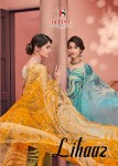 DEEPSY LIHAAZ SALWAR SUITS CATALOGUE