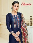 ANGROOP PLUS SHAIRA TRADITIONAL COTTON SALWAR KAMEEZ