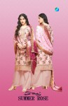 YOUR CHOICE SUMMER ROSE PAKISTANI SUITS SHOPS IN DELHI