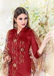 BELLIZA  SABRINA VOL 2  PAKISTANI SUITS 2019
