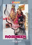 FEPIC ROSEMEEN AUTOGRAPH DRESS MATEIAL