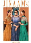 JINAAM DRESS AMRAPALI SALWAR SUITS MANUFACTURER IN SURAT