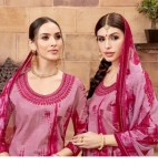 ALOK SUITS PUNJABI GIRL WHOLESALE PRICE