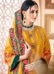 RSF ZEENATH SHARARA DESIGNER COLLECTION AT BEST RATE