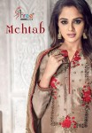 SHREE FABS MEHTAB LATEST CATALOGUE