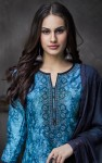 KAJREE SAPTRANG BY PATIYALA VOL 4 COTTON SALWAR KAMEEZ FABRICS
