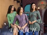 LYMI ORIGINAL ENRICH BY KESSI FABRICS NEW CATALOGUE
