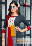 SAWAN HONEY VOL 9 KURTIS WHOLESALER IN INDIA
