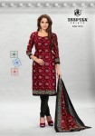 DEEPTEX PRINTS CLASSIC CHUNARIS VOL 18 SALWAR KAMMEZ AT CHEAPEST PRICE