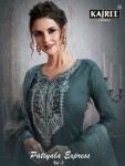 KAJREE PATIYALA EXPRESS VOL 5 READYMADE SALWAR SUITS AT CHEATES PRICE