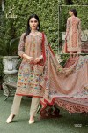 LAILA KARACHI I PRINTED LAWN COTTON COLLECTION