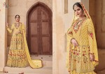 SHREE FABS SHEHNAI GOLD VOL 2 SALWAR KAMEEZ CATALOGUE