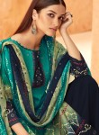 ALOK SUITS SATRANGI PAKISTANI REPLICA SUITS WHOLESALE