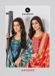 KALARANG AANGAN BY KESSI FABRICS NEW CATALOGUE