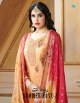 YOUR CHOICE SUMMER ROSE VOL  2 PAKISTANI SUITS ONLINE INDIA WHOLESALE