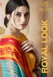 RUPALI FASHION ROYAL LOOK VOL 2  SALWAR SUITS MANUFACTURER IN MUMBAI