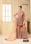 YOUR CHOICE G 5 PAKISTANI SALWAR KAMEEZ SURAT