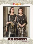 FEPIC ROSEMEEN CASUALS PAKISTANI SUITS WHOLESALE IN HYDERABAD