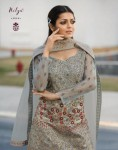 LT FABRICS NITYA VOL 138 NEW CATALOGUE
