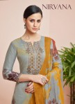 ANGROOP PLUS NIRVANA  PAKISTANI LAWN  COTTON SUITS AT WHOLESALE PRICE