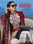 SHREE FABS SANA SAFINA MUZLIN COLLECTION VOL 3 WHOLESALE SURAT