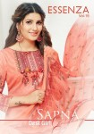 MF ESSENZA VOL 19 SALWAR SUITS WHOLESALER